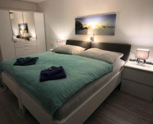 schlafzimmernacht